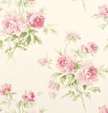 Sanderson Adele Rose/Cream DCAVAD101