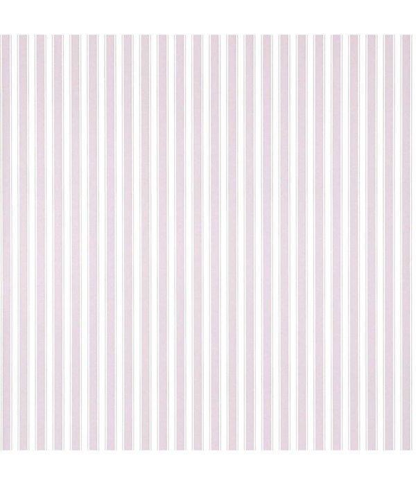 Sanderson New Tiger Stripe Lavender/Ivory DCAVTP105