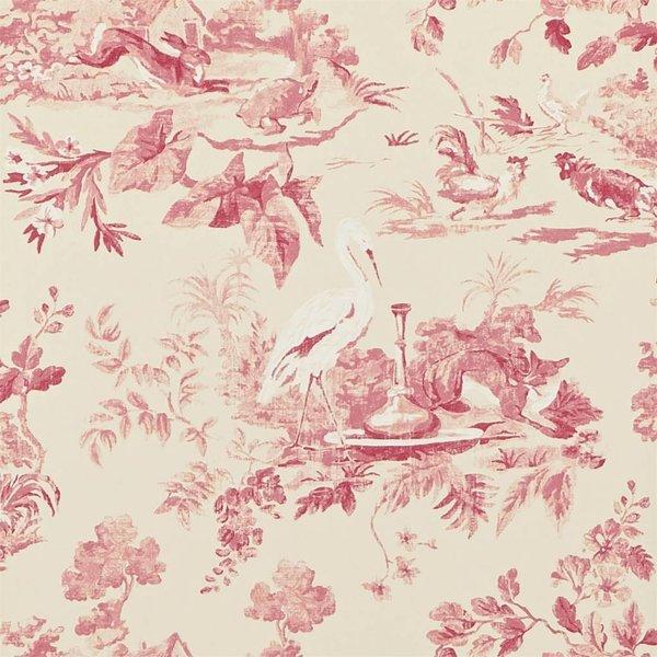 Aesops Fables Pink DCAVAE101