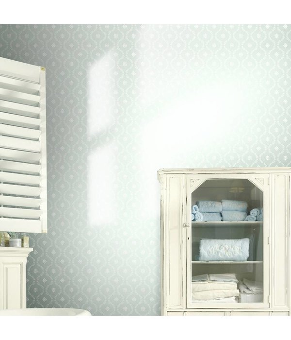 Cole-Son CLANDON Bruin En Wit 88/3010 Wallpaper