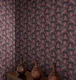 Cole-Son HARTFORD Wit En Bruin 88/4018 Wallpaper