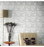 Cole-Son CRANLEY Grijs En Wit 88/5020 Wallpaper