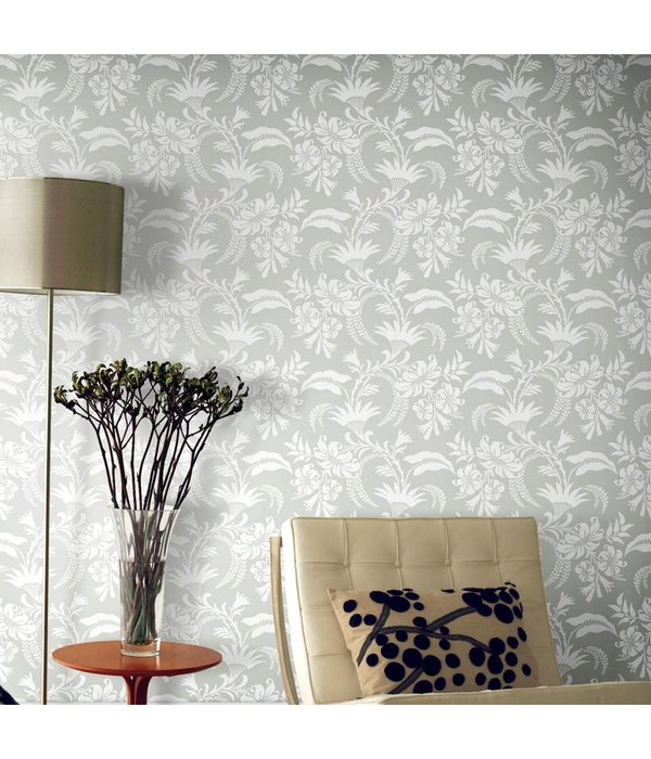 Cole-Son CRANLEY Donkerbruin En Goud 88/5021 Wallpaper