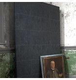 Cole-Son Stone Block Grijs En Lichtblauw 92/6030 Behang