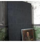 Cole-Son Stone Block Gebroken Wit, Grijs En Lichtblauw 92/6054 Behang