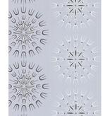Cole-Son Fioretti Lichtblauw / Lichtgrijs En Zwart 69/1102 Wallpaper