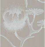 Cole-Son Lily Grijs En Wit 69/3110 Wallpaper