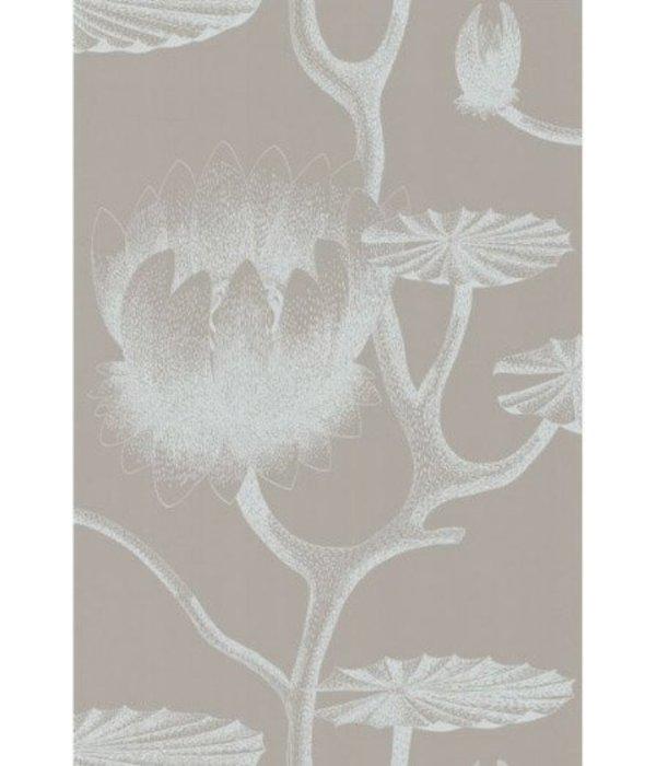 Lily grijs en wit 69 3110 de mooiste muren - Gang wit en grijs ...