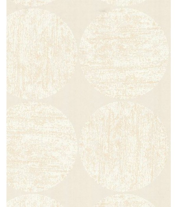 Cole-Son Luna Lichtgrijs, Wit En Beige 69/5117 Wallpaper
