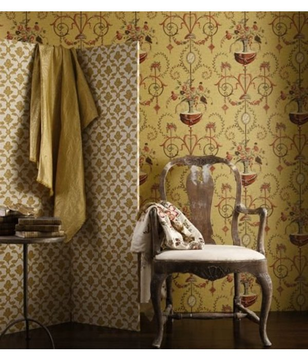 Braquenie Choiseul Origine Wallpaper