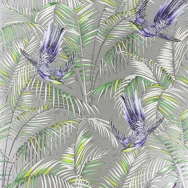Sunbird Metallic/Blue/Grass