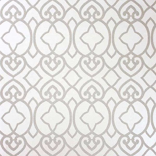 Imperial Lattice Ivory Mica