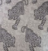 Matthew-Williamson Tyger Tyger Metallic Silver W654202 Behang