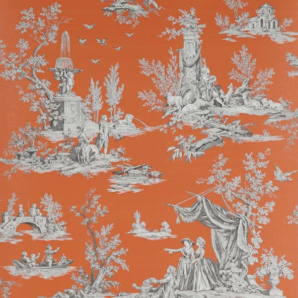 Jardin Du Lux Abricot