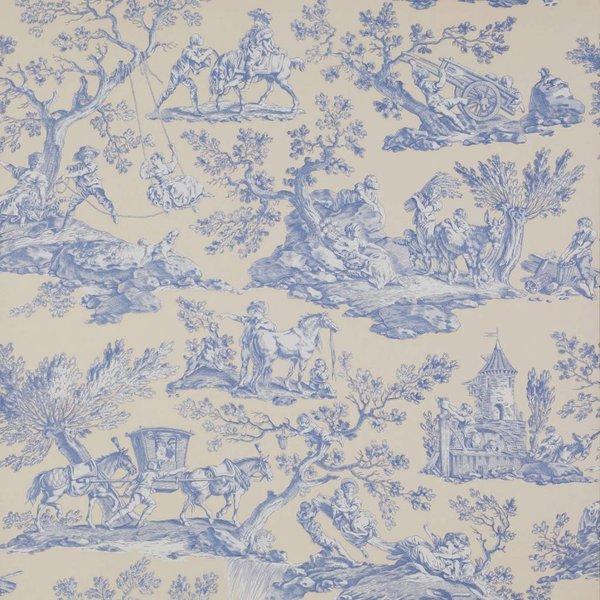 La Musardiere Bleu 03015/03