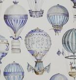 Manuel-Canovas Le Envol Ciel Wallpaper