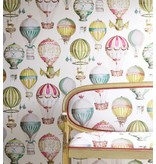 Manuel-Canovas Le Envol Tomate Wallpaper