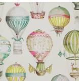 Manuel-Canovas Le Envol Multicolore Wallpaper