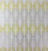 Osborne-Little Leaf Fall Met. Silver Wallpaper