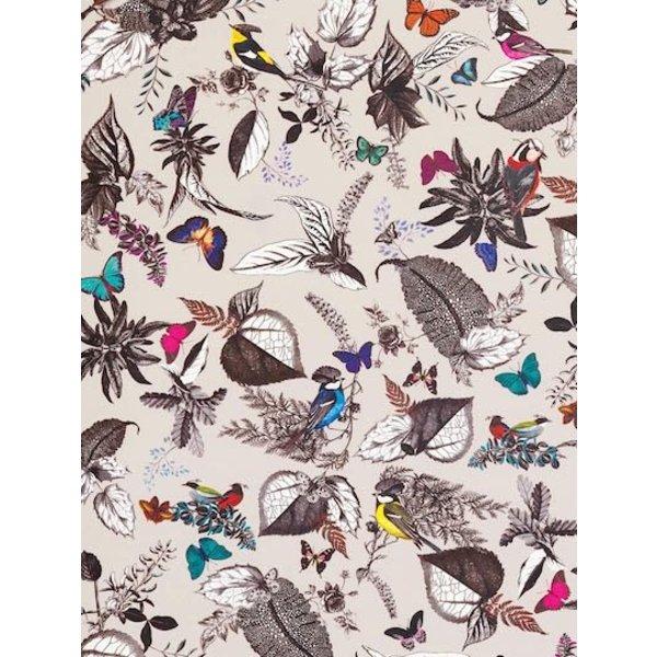 Bird Song Multi/Stone W6596-01