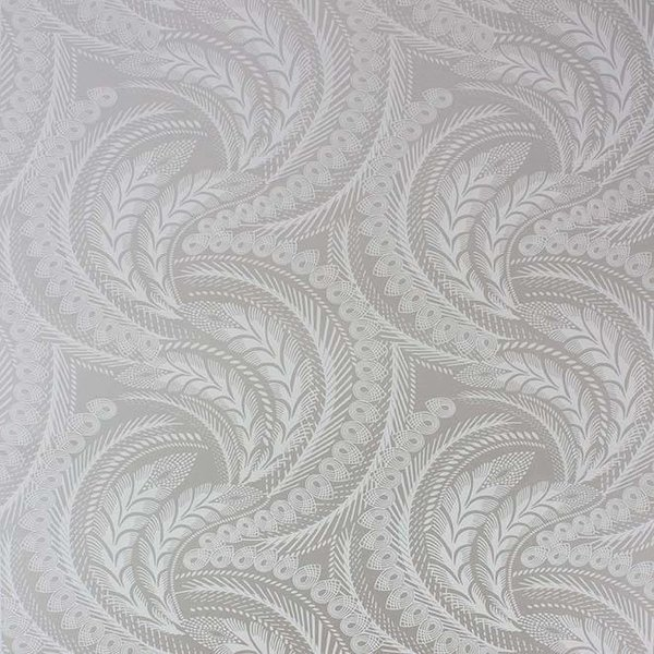 Quill Met. Gilver/Ivory W6597-02