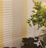 Osborne-Little Falize Silver Chatreuse Wallpaper