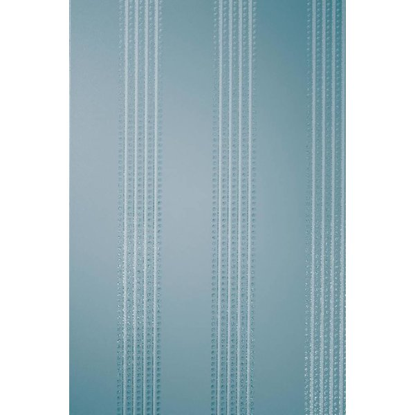 Paillons Seawater Silver