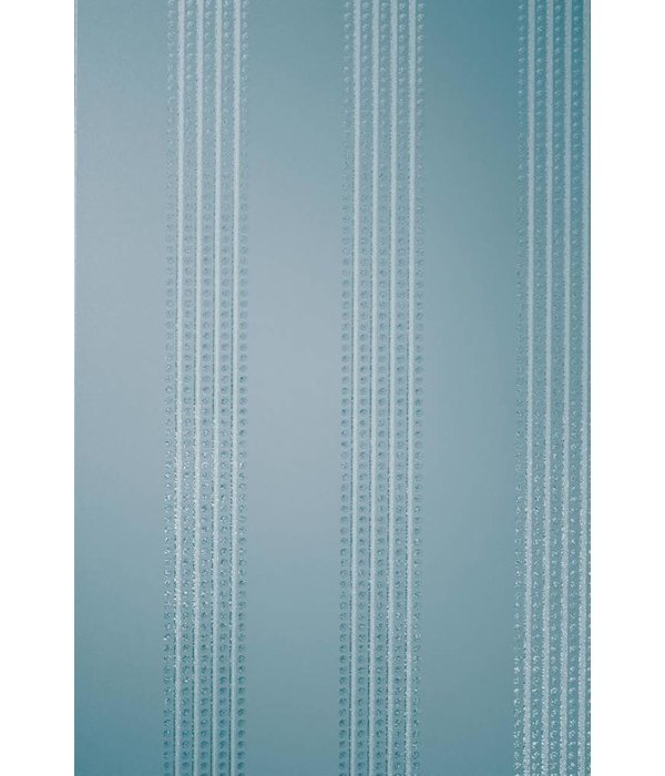 Osborne-Little Paillons Seawater Silver W6435-01 Behang