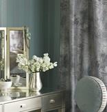Osborne-Little Paillons Stone Silver Wallpaper
