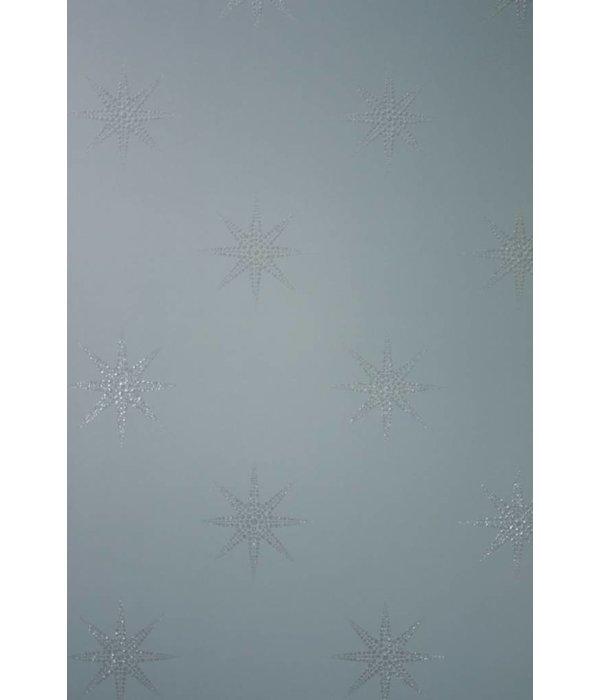 Osborne-Little Pampille Silver W6438-04 Behang