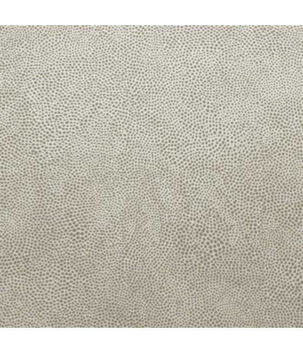 Osborne-Little Mako Ivoor Met Zilver Wallpaper