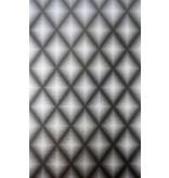 Osborne-Little Chameleon Zilver Met Grijs W6305-04 Behang