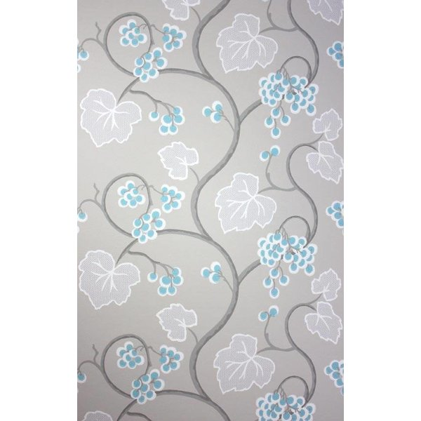 SHIRAZ Light Sky Blue W6494-04