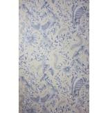 Osborne-Little KAYYAM Blue Snow W6495-02 Behang