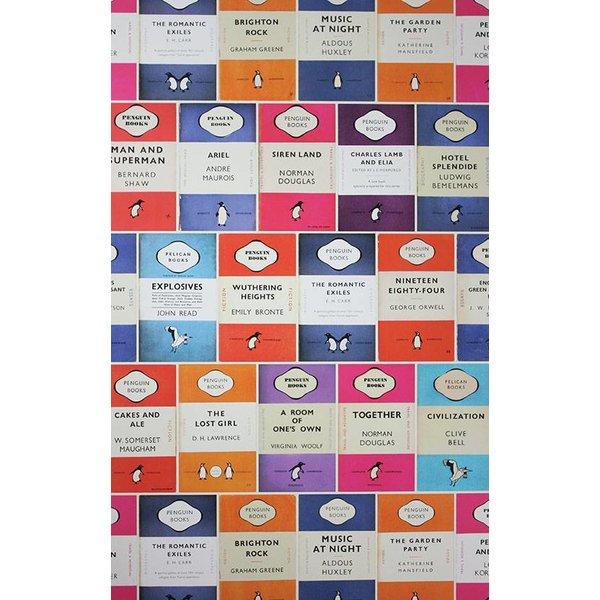 PENGUIN LIBRARY Multicolor