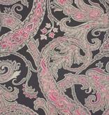 Osborne-Little PATARA Black Rose W6750-07 Behang