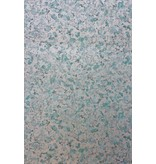 Osborne-Little EBRU White Green W6751-02 Behang