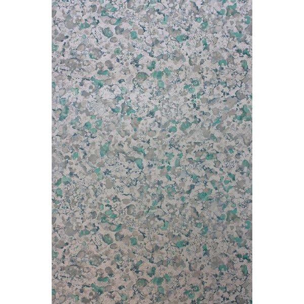 EBRU Green Gray W6751-03