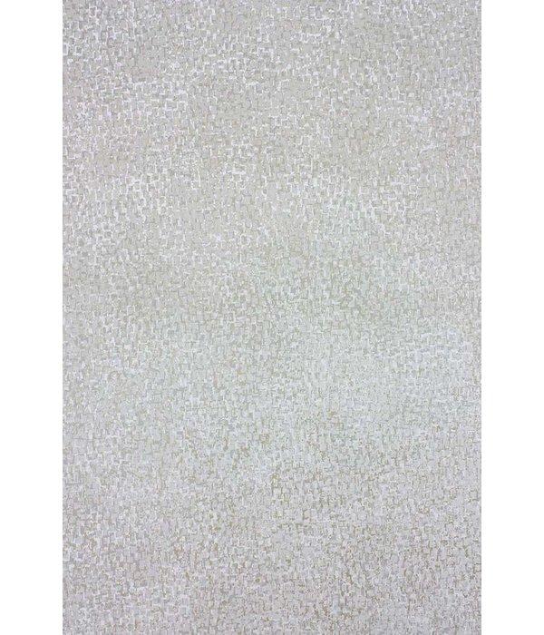 Osborne-Little TESSERAE Light Gray Wallpaper
