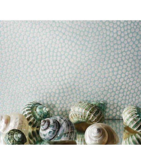 Osborne-Little MELO Light Sky Blue Wallpaper