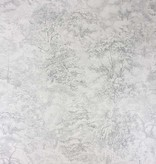 Osborne-Little FOLYO Light Gray Wallpaper