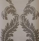 Osborne-Little MANZONI Light Brown W6030-03 Behang