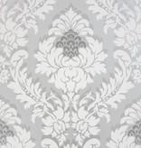 Osborne-Little Rezzonico Silver-Ivory W6171-01 Behang