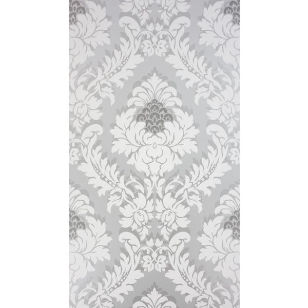 Rezzonico Silver-Ivory