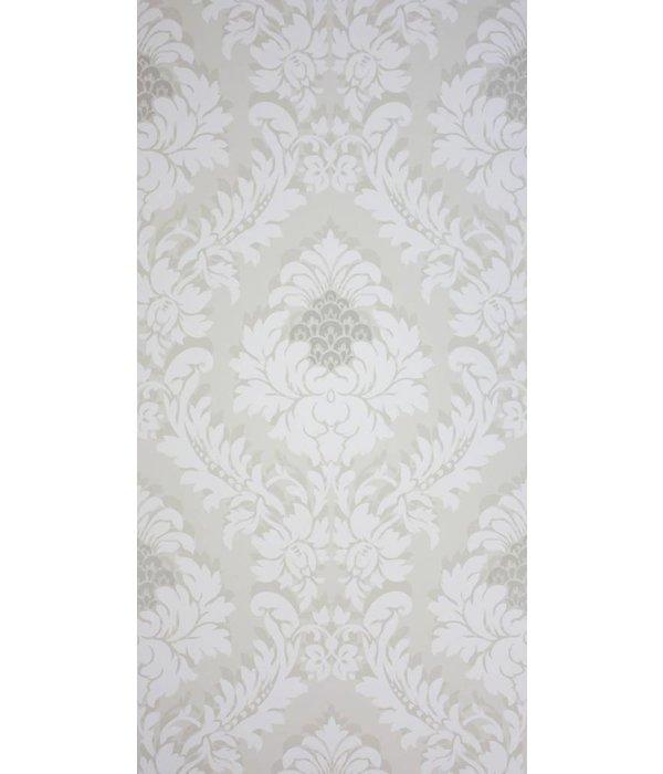 Osborne-Little Rezzonico Stone-Ivory W6171-03 Behang