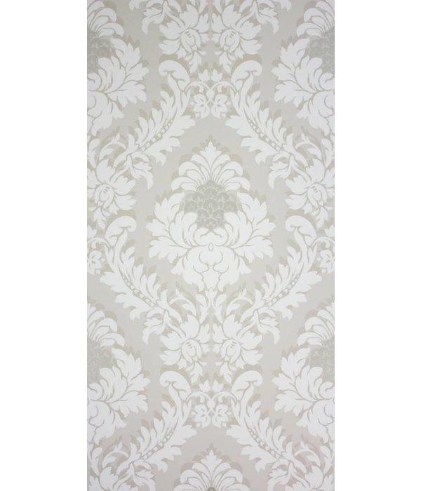 Osborne-Little Rezzonico Beige-Cream Wallpaper