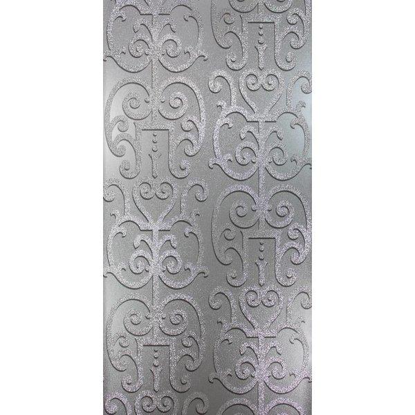Colleoni Silver-Holographic W6178-05