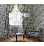 Nina-Campbell Penglai Pearl/Pastel Wallpaper