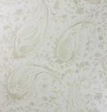 Nina-Campbell Pamir Ivory/Pearl NCW4183-02 Behang