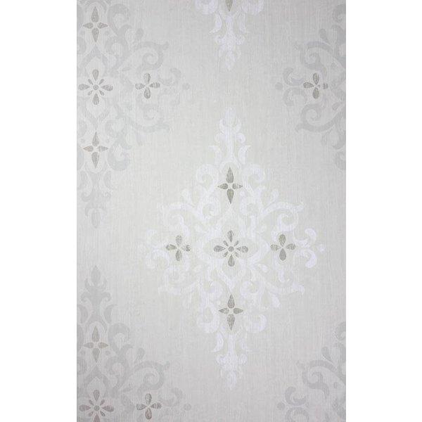 Holmwood French grey/White/Silver